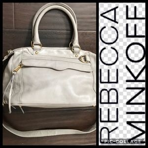 Rebecca Minkoff Satchel/Shoulder Bag